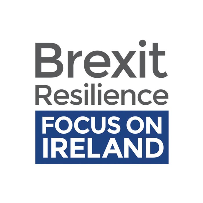 BREXIT Resilience Focus On Ireland