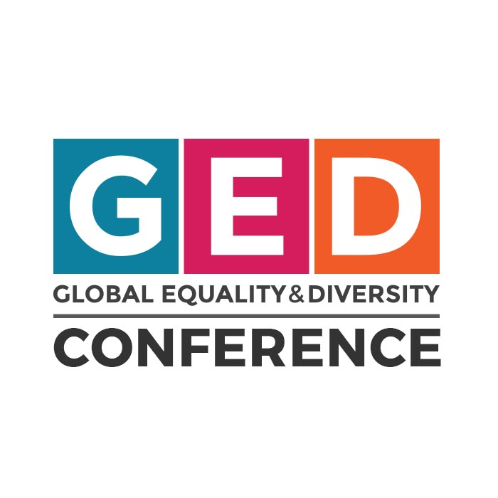 Global Equality & Diversity (GED) Conference 2016