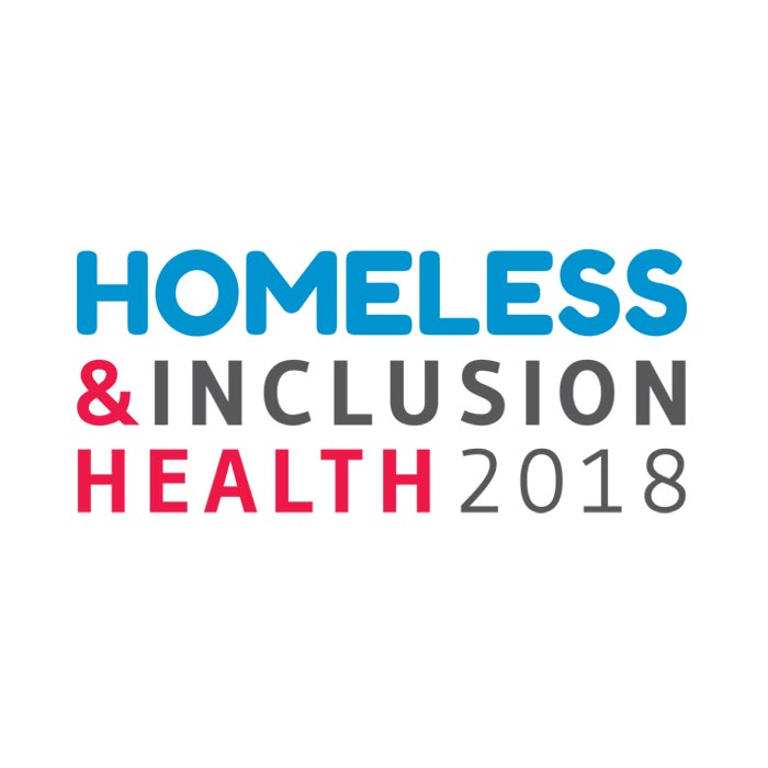 Homeless & Inclusion Health 2018