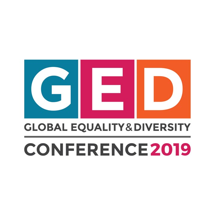 Global Equality & Diversity (GED) Awards 2019