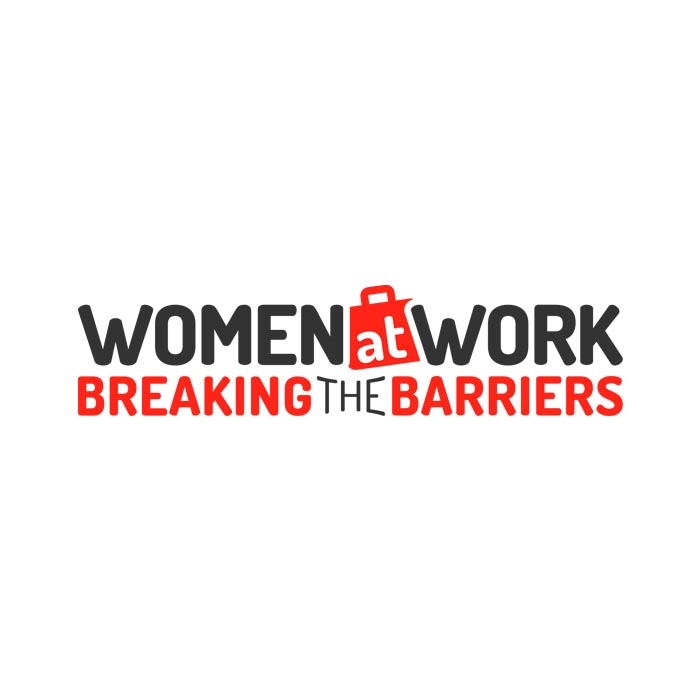 Women at Work - Breaking the Barriers